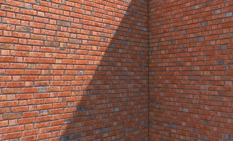 Brick Texture 001 Nordicfx